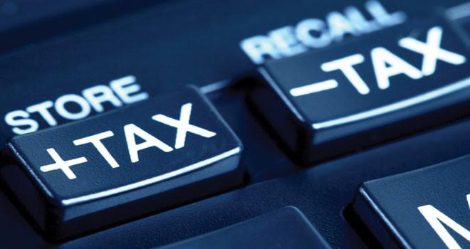 provident fund tax