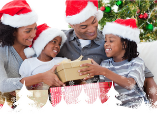 Happy Holidays isn't enough