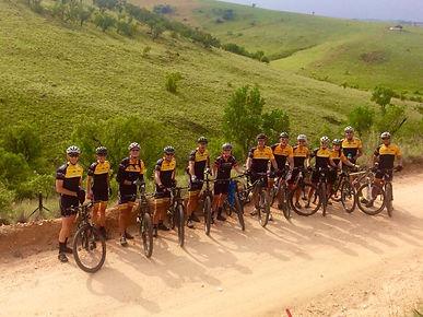 Team Cycloworx Outride