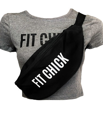 FIT CHICK FANNY PACK