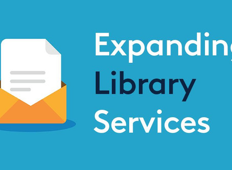 Here's Which Library Services Are Returning in the Coming Weeks
