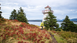 Western Newfoundland: A Lighthouse Picnic & Hiking Gros Morne