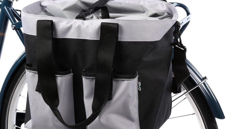 Shopping Bag Pannier