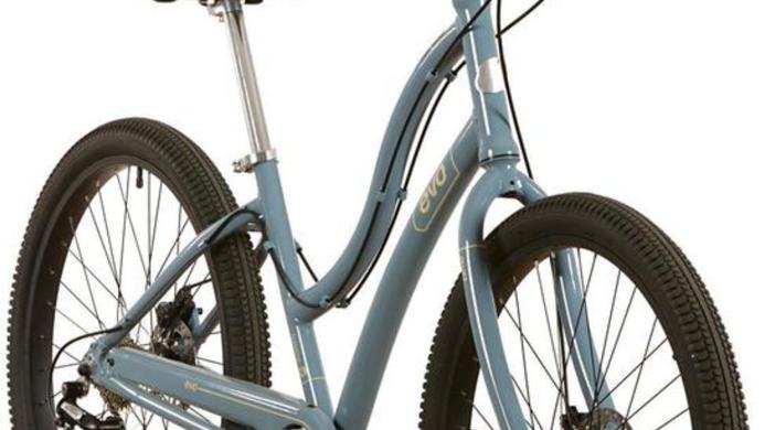 Evo Seabrooke bike