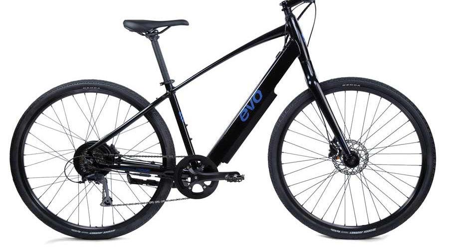 Evo E Bike - 2021 Bushwick