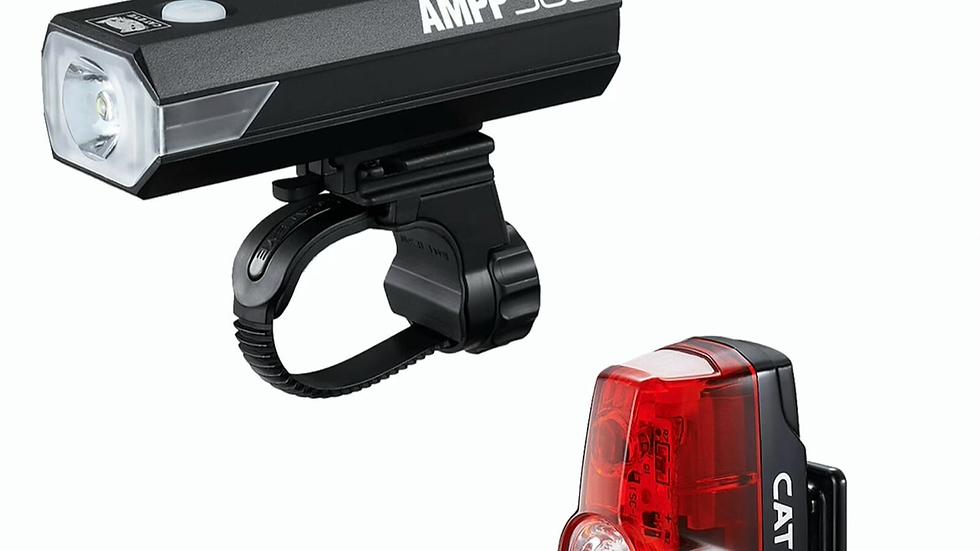 Cateye Ammp front/rear set
