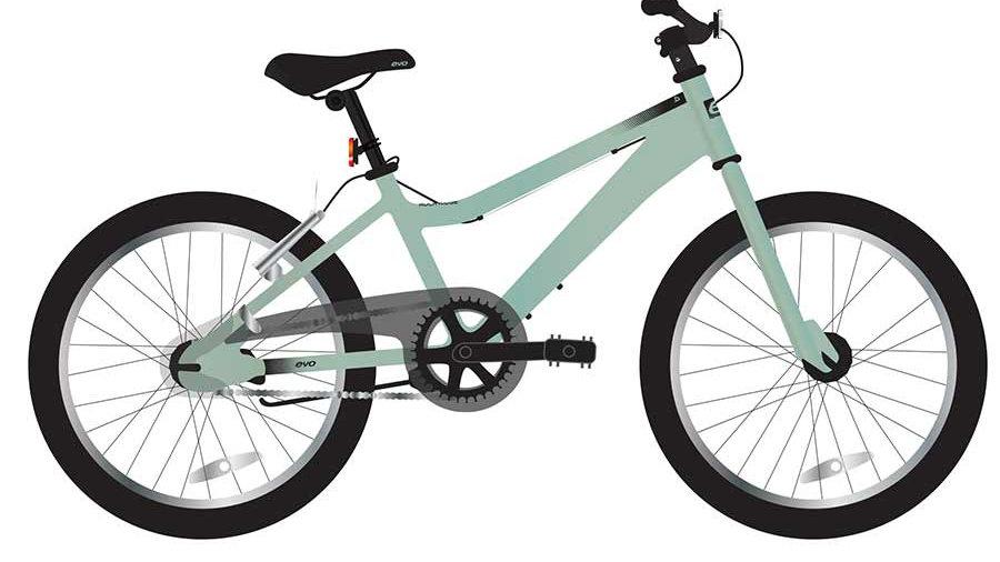 Evo RockRidge Kids Bike