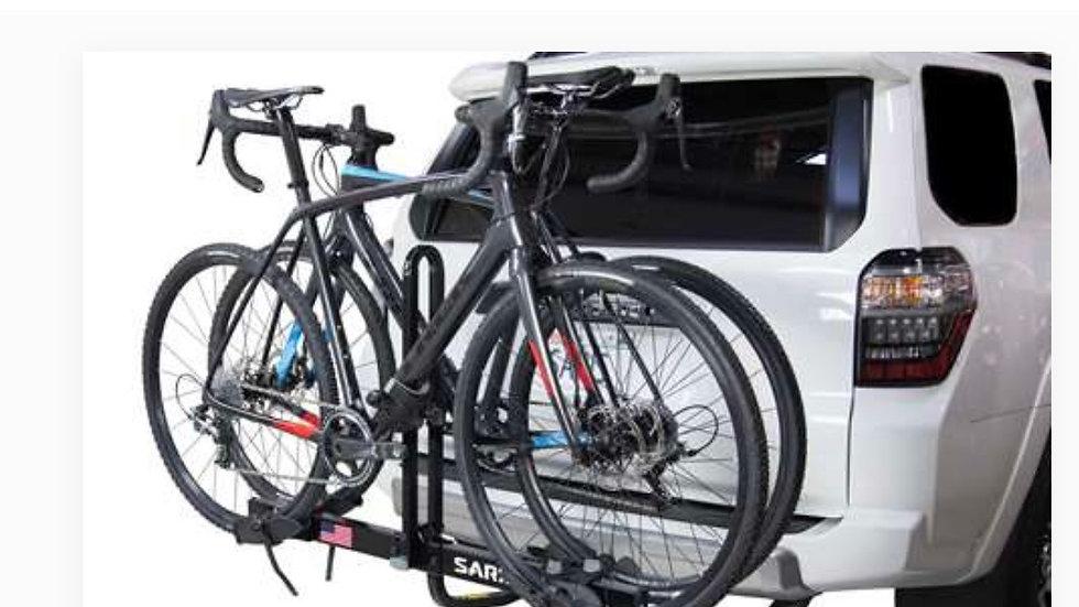 Saris Two Bike Rack - Demo unit