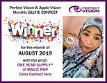 apple vision selfie contest-winners-Aug.