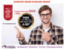 Buy1 2nd half price-school holidays 2020