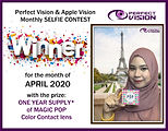 04-apple vision selfie contest-winners-A
