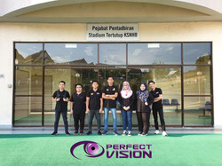Perfect Vision team for WSD 2019