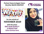 11-apple vision selfie contest-winners-N