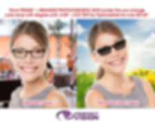Photochromic lens offer-Raya sale 2020.j