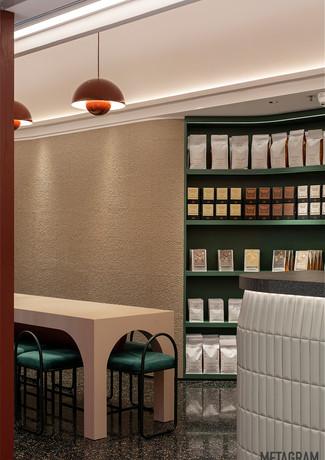 Espresso Alchemy HC | Cafe | Hong Kong