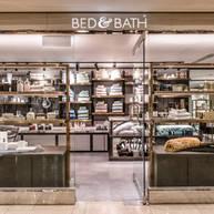 Bed & Bath Retail Shop