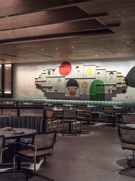 La Rambla | Bar & Restaurant