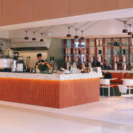 Cafe & Bar | Nina | Hong Kong  Interior Design: METAGRAM
