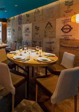 Picada | Restaurant & Bar | Hong Kong