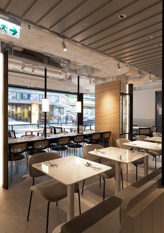 Flames | Restaurant | Hong Kong