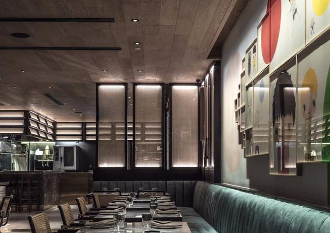 La Rambla by Catalunya | Restaurant | Hong Kong