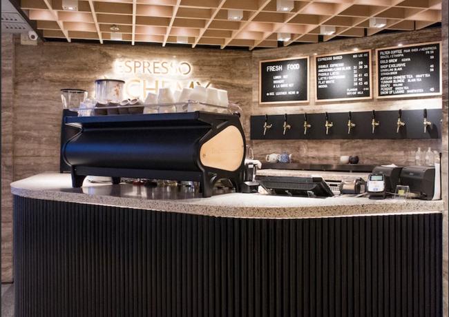 Espresso Alchemy | Cafe | Hong Kong