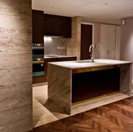 Private Residence, KL