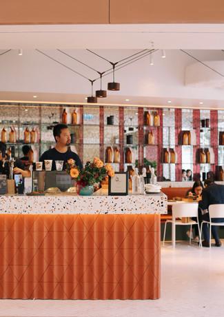 Espresso Alchemy Nina | Cafe | Hong Kong