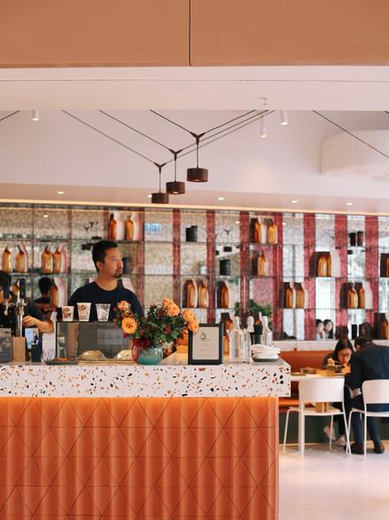 Espresso Alchemy Nina | Cafe & Restaurant