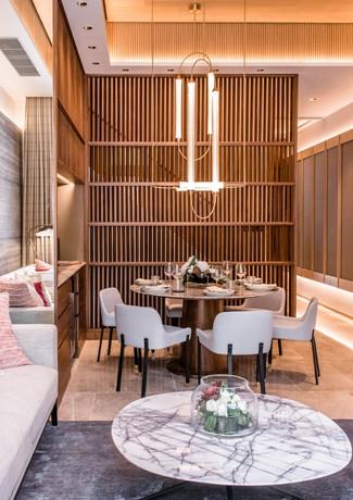 Henderson Show House | Residential | Hong Kong