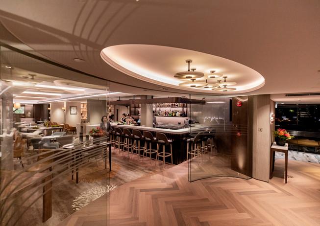 NWM Residence Lounge & Bar | Hospitality | Hong Kong