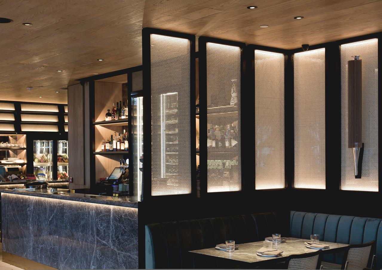La Rambla by Catalunya   Restaurant   Hong Kong