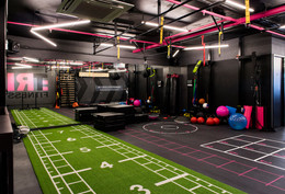 TRI Fitness | Fitness & Health | Hong Kong