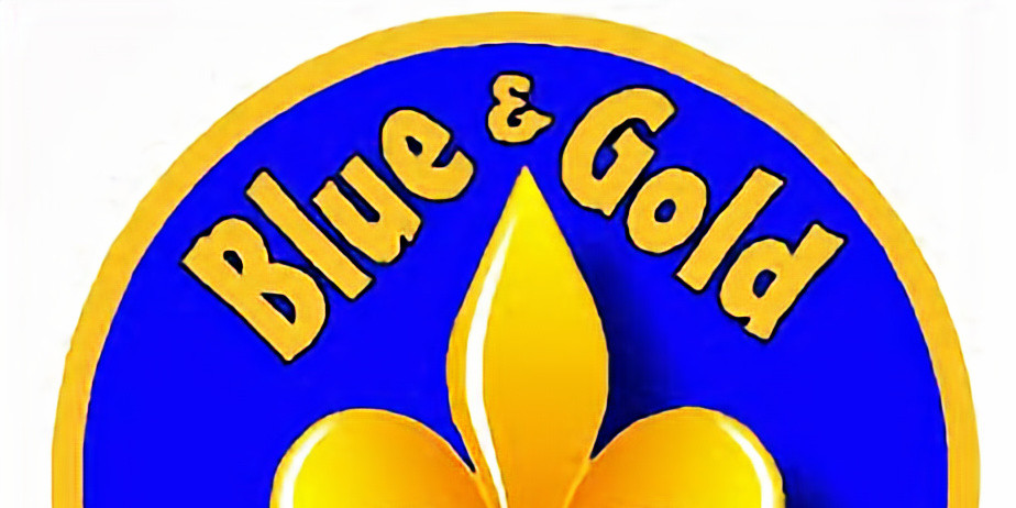 Blue & Gold Banquet and Rank Ceremony