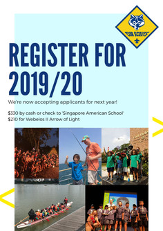 Are You Ready for Registration 2019/20?