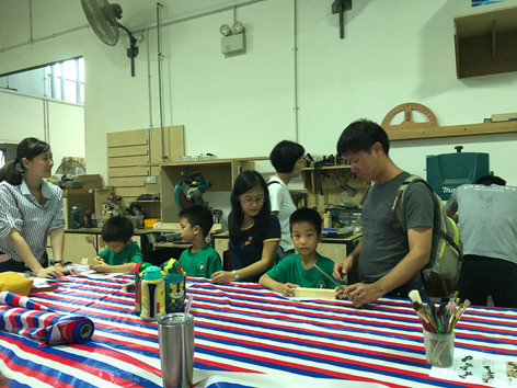 Are you ready for the Pinewood Derby?