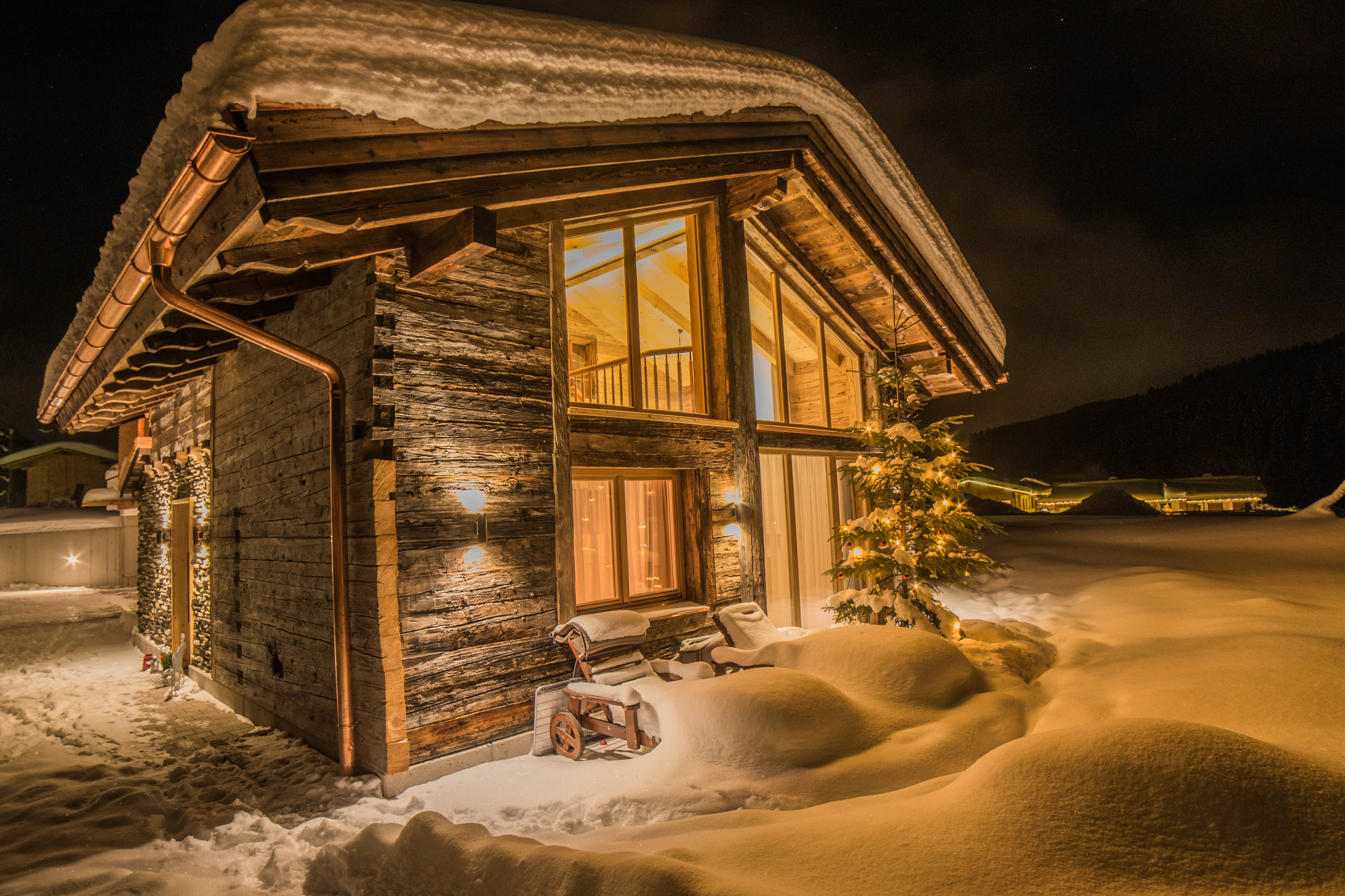 Käthe´s Lodge