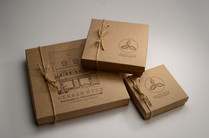 Boîtes de pralinés