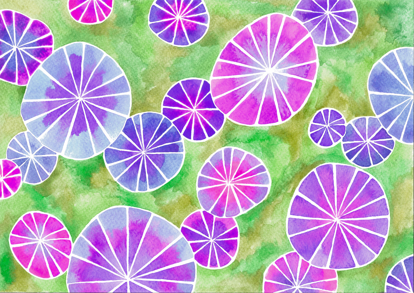 """Sea Urchins 2"""
