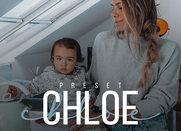 PRESET CHLOE - Karina Milane