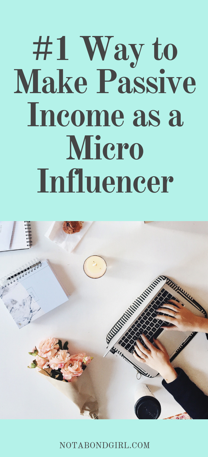 #1 Way to Build Passive Income as a Micro-Influencer