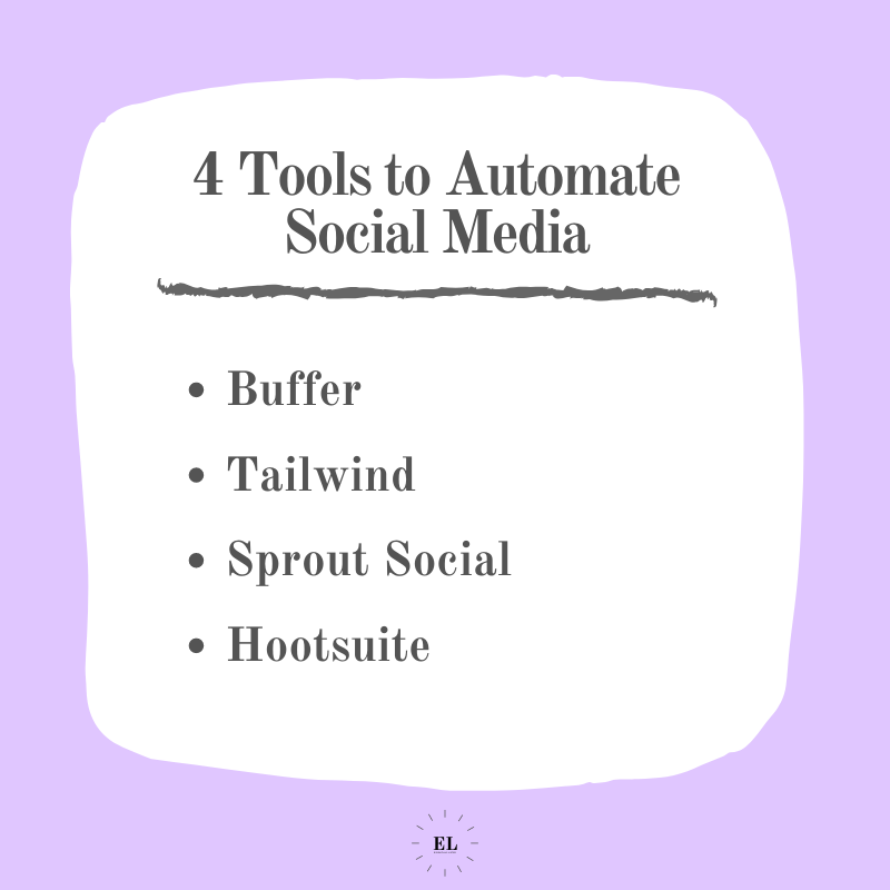 4 Tools to Automate Social Media: Essentials Listed