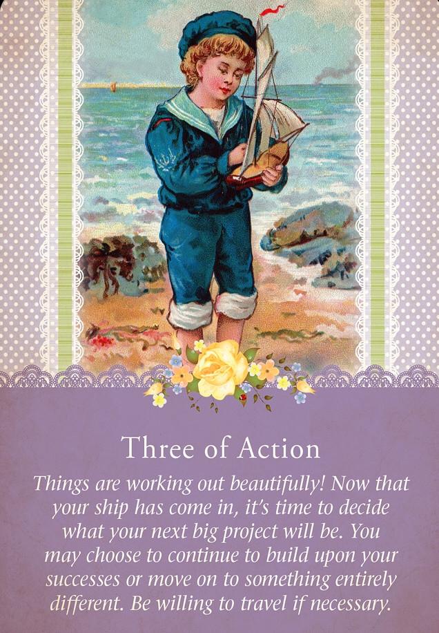 Top 5 Tarot Cards for Career Advice