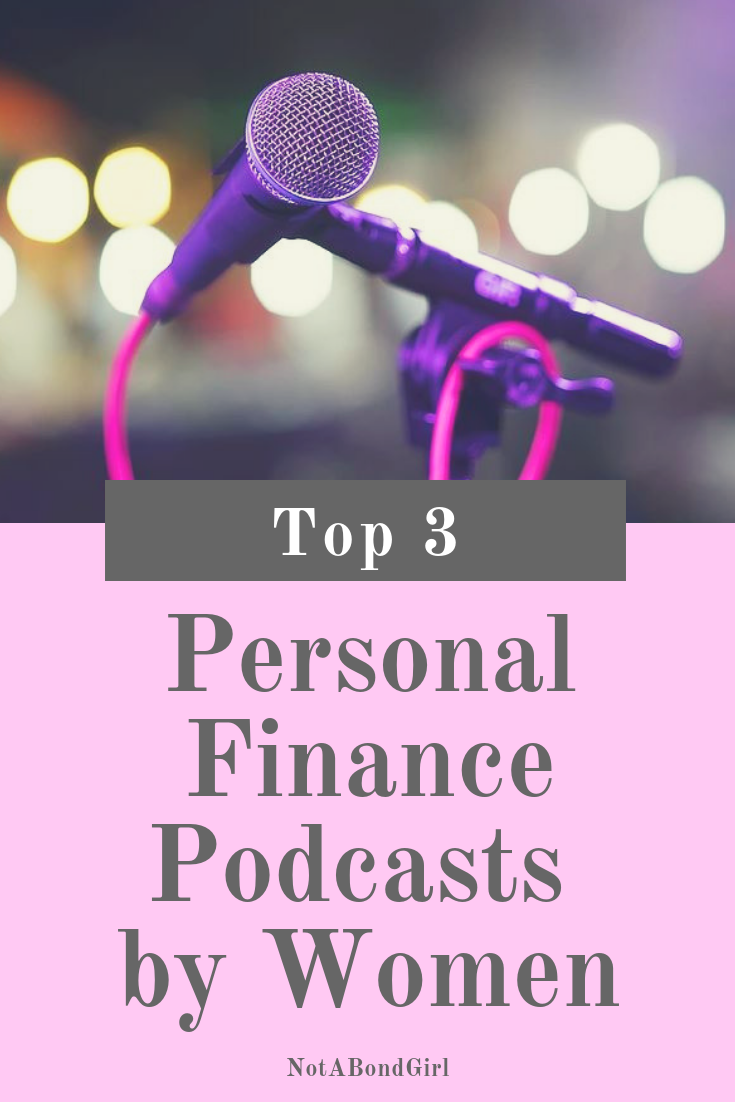 Top 3 Personal Finance Podcasts by Women; Financial Independence Retire Early (FIRE) #podcasts #financialfreedom #retirement #finance #money #personalfinance #investment #girlboss #blogging #goalsetting #financialindependence #wellness #wealth #abundance #inspiration #motivation #personaldevelopment #mindfulness #moneygoals #financialliteracy #retireearly #earlyretirement #passiveincome