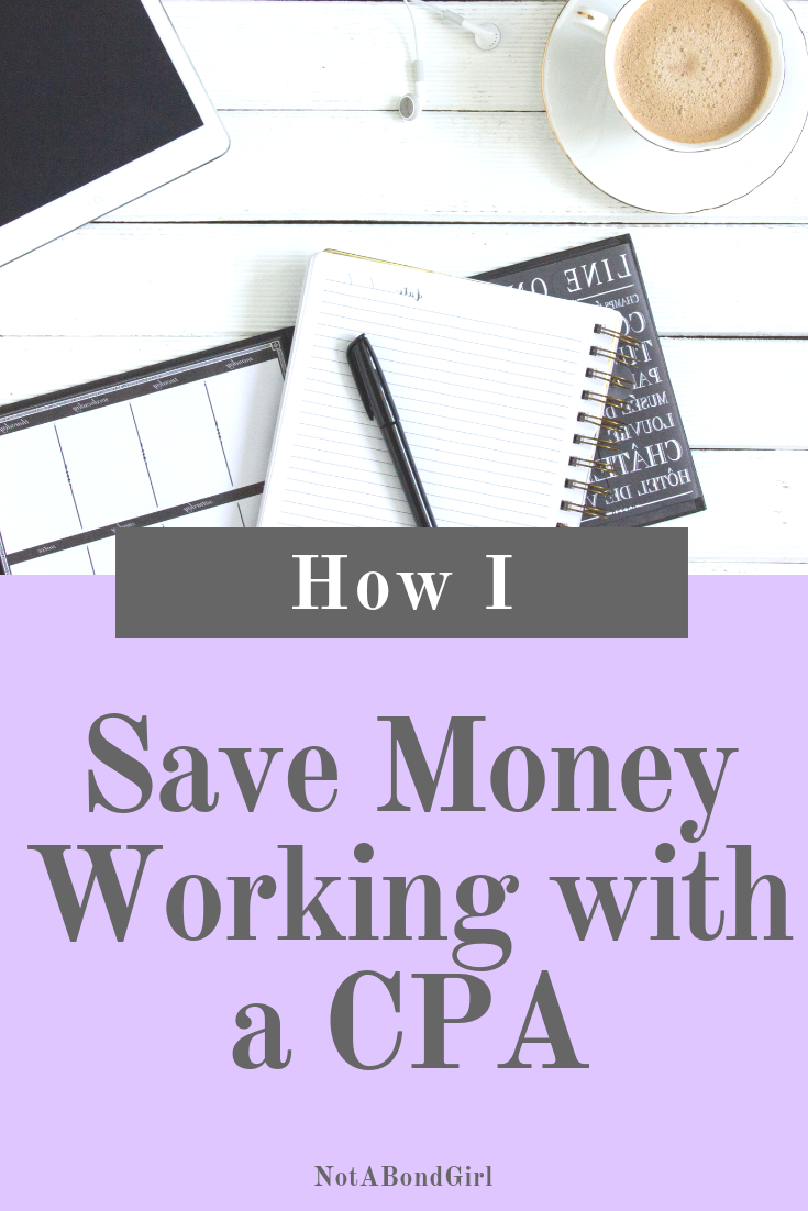 How I Save Money By Hiring a CPA; Girl Boss; Chief Financial Officer, Online Blog Business Tips, Business Tax, Small Business Finances, Creative Entrepreneur #blogging #blogtips #bloggingtips #businessfinance #personalfinance #cpa #bookkeeper #bookkeeping #accounting #taxtips #entrepreneurship #bossbabe #girlboss #femaleentrepreneur #affiliate #entrepreneurs #creativeentrepreneur #solopreneur
