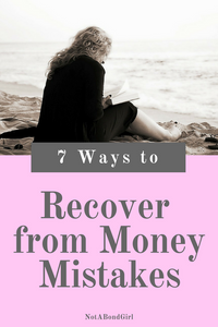 how to manifest financial miracle, recover from financial loss, manifest money, manifest wealth