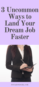 3 Powerful Ways to Speed Up Your Job Search + Land Your Dream Career #mindset #careeradvice #career #worklife #selfcare #personaldevelopment #job #financialfreedom #personalfinance #moneytips #worklife #sidehustle #entrepreneur #solopreneur #blogger #onlinebusiness #girlboss #bossbabe #millennial #inspiration #motivation #goalsetting #financialindependenceretireearly #financialindependence #financialplan #finance #lifestyle #inspirational #mindset #lifehack #loa