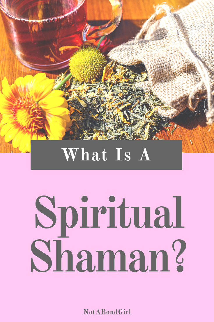 What Does a Shaman Do? spiritual healing, shamanism