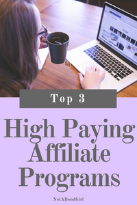 Top 3 High Paying Affiliate Programs, affiliate marketing, Flex Offers, Wix, Personal Capital