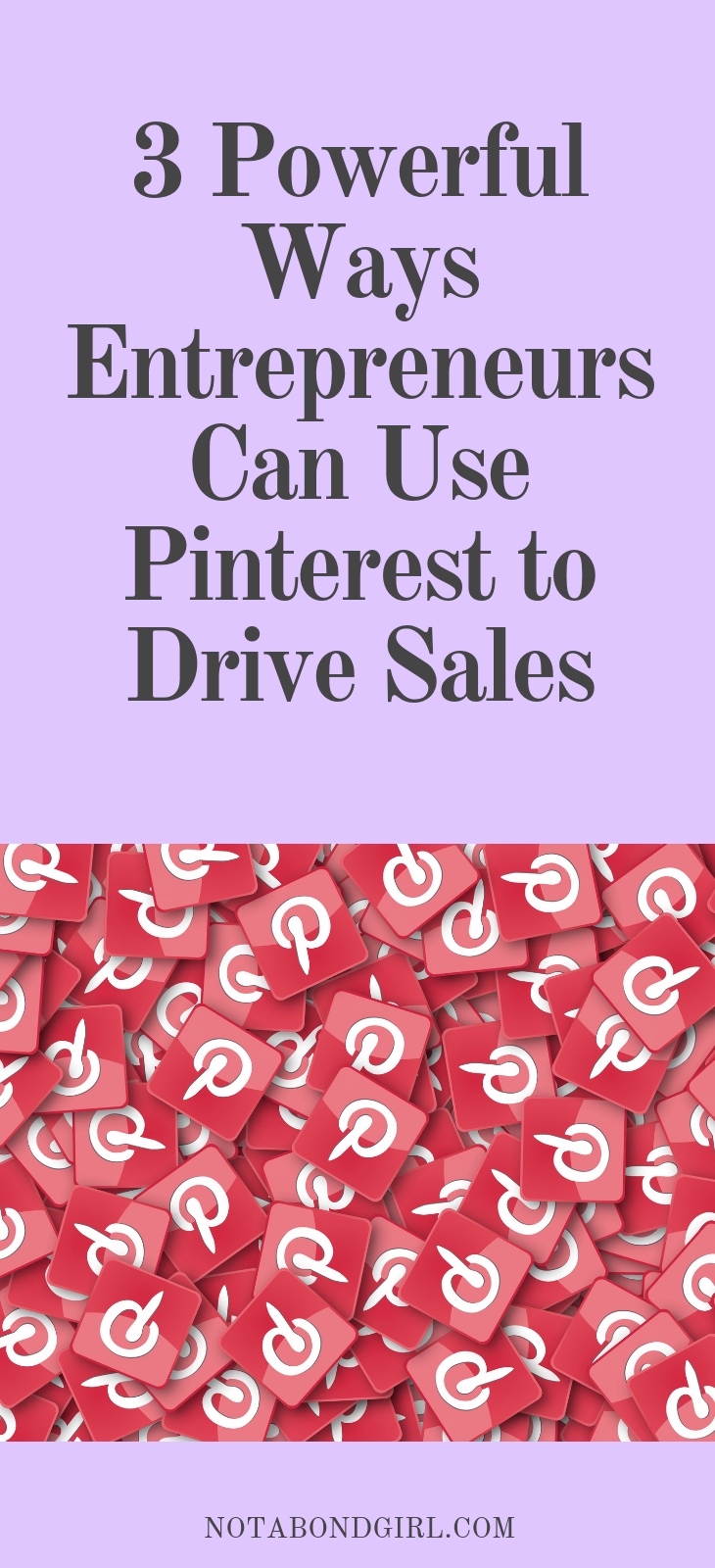 3 Uncommon Ways Entrepreneurs Can Use Pinterest to Promote Their Business